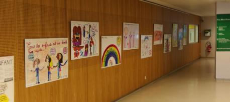 Droits des enfants, l'expo