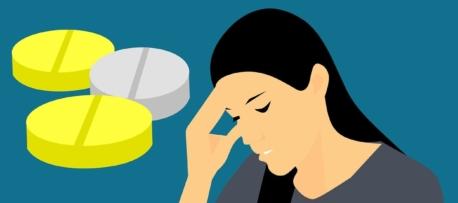 Migraine, mieux vivre sans médicaments